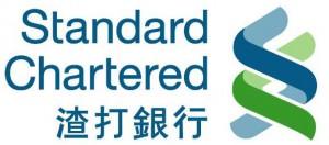 渣打銀行_standard charted